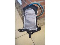 Vaude Aquarius ECO Hydration pack. Suitable for mountain biking and other outdoor pursuits