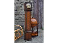vintage 1930s norland grand daughter clock