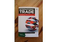 International Trade, A Essential Guide to the Principles and Practice of Export