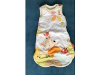 Baby Mamas & papas sleeping bag 0-6 months