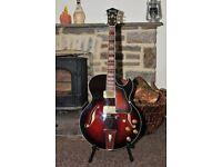 Ibanez Artcore Jazz Guitar