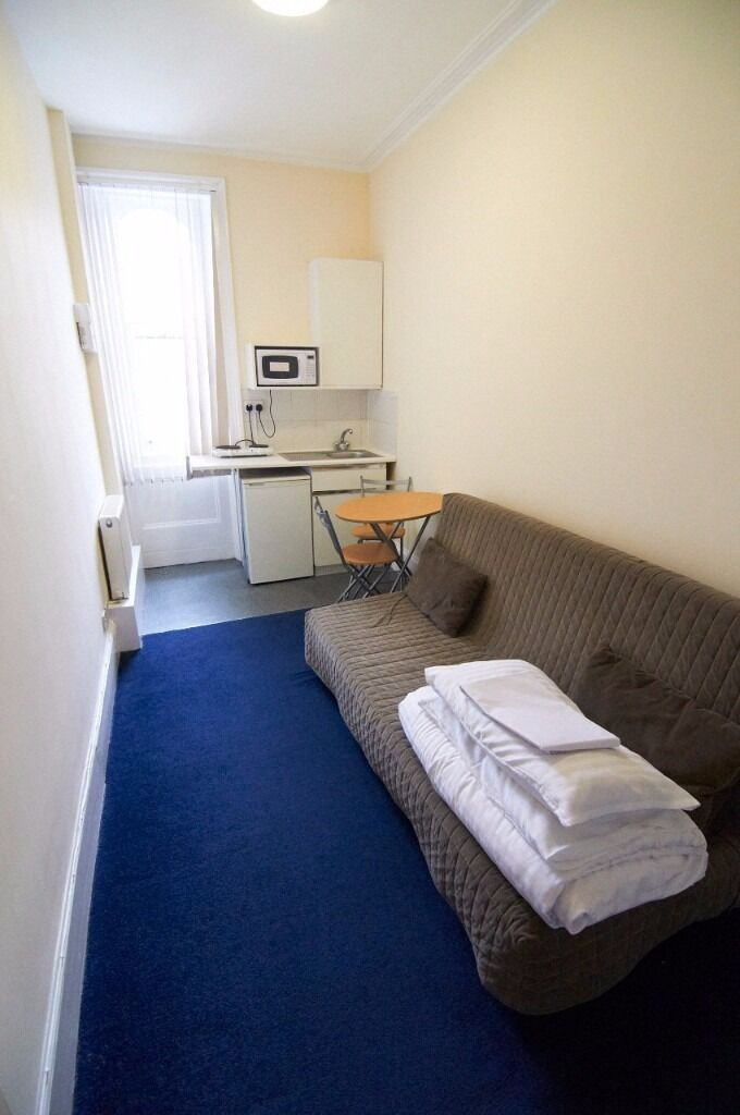 Single Bedsit Ideal Location Paddington £220 pw ALL UTILITY BILLS INCLUDED
