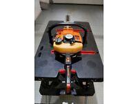 Stihl HS80 Petrol Hedge Trimmer 24''
