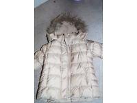 Girls Winter Jacket size 2-3 yrs