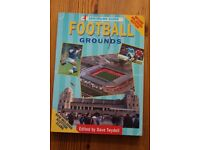*** Book - Football Grounds Edited by Dave Twydell ***