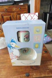 Jemima Puddleduck Gift Set in Box