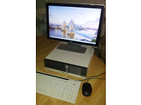 Cheap Windows 7 PC with WiFi Office 2010 - GREAT CONDITION