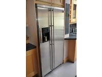 Maytag, American fridge freezer