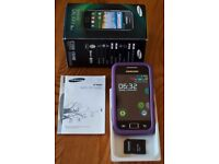 Samsung Galaxy Ace Mobile Phone(s)