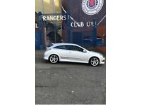 Astra sri 1.9 150 bhp **swap for corsa vxr or civic type r ep3**