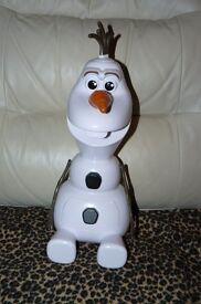 Olaf Slush Ice Maker