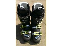 Tecnica Ten 2 ski boots EU42/UK8