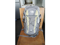 THE NORTH FACE Flight Series backpack (cycling, running, hiking rucksack)