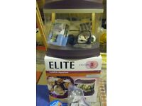 ELITE FISH TANK & ACCESSORIES