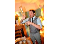 Cocktail bartender for hire - Weddings, Hen Parties, Birthdays, House Parties, Stag Do's - UK Wide!