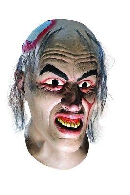 Herren Erwachsene Texas Kettensägen Massaker Holzhacken Top - Top Halloween Masken