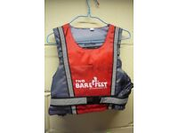KAYAK CANOE BUOYANCY AID - ADULTS