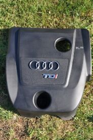 Audi A3 1.9tdi 2002 Engine Cover