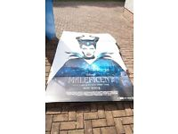 DISNEY MALEFICENT - Large Poster/standee