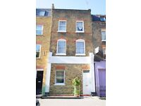 4 bedroom flat in Euston available for short lets.