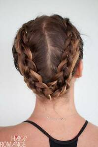 WANTED: SOMEONE WHO CAN BRAID MY HAIR Newport Pittwater Area Preview