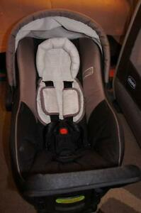 Steelcraft Infant Carrier Raby Campbelltown Area Preview