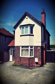 Single and Double rooms for rent in MANSFIELD area NG17 / NG18 / NG19