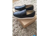 Christian louboutin trainers / sneakers size 4