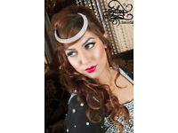 Shafaq Bridal Studio Hair & Make Up Academy
