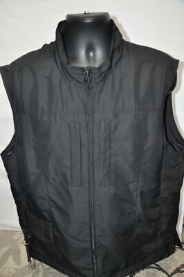SCOTTEVEST SeV Men's Outdoor Travel/Photog vest zipper Multi - Pockets Size -