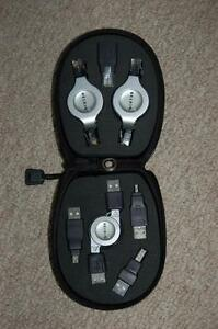 USB Adaptor Set