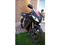 Rieju RS3 2011 like derbi aprilia rs50 RS 50 yamaha tzr 50 cc