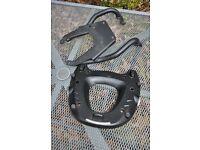 Givi Monokey Rack - Ducati Multistrada 620/1000/1100