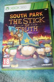 South Park - The Stick Of Truth - Xbox 360