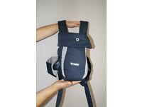 Tomy Freestyle Premier Baby Carrier