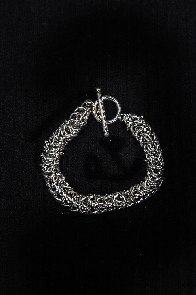 silver sterling 925 women bracelet