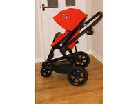 QUINNY MOOD pushchair / pram and accessories
