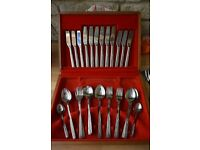 cutlery set (6 place setting)
