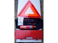 Alfa Romeo Emergency Safety Kit