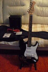 Burswood Electric Guitar