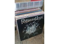 job lot 43 x soul disco funk vinyl lp albums all listed
