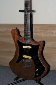 USA 1978 Guild D60s
