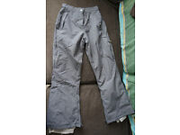 George Grey Snowboarding Trousers