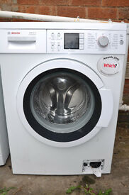 Bosh washing mashine in very good condition