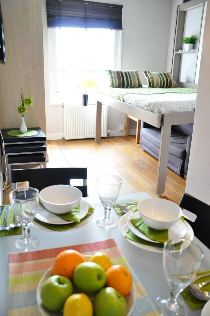 brand new studio available now in Notting Hill!ALL BILLS INCLUDED!