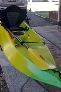 Kayak for Sale - New & Used - Gumtree Australia