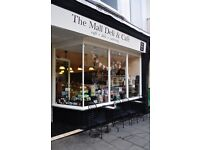 Weekend Deli & Café Assistant Required - Immediate start - At least 1 weekend day every week