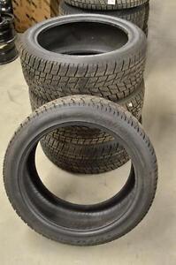 4 pneus Toyo Open Country GO-2 Plus 275/40/20