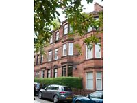 Mansionhouse Road - 2 bed - Unfurnished