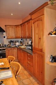 Used Kitchen Cupboard Doors and Drawer Fronts